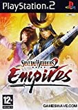 echange, troc Samurai Warriors 2 ~ Empires ~