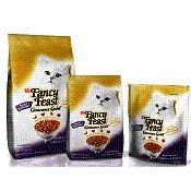 Image of Fancy Feast Gourmet - Savory Chicken & Turkey Formula - 7 lb