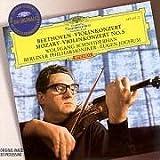 Beethoven: Violin Concerto / Mozart: Violin Concerto No.5 (DG The Originals) Wolfgang Schneiderhan