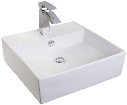 Bad becken waschtisch keramik waschbecken mit unterbau for Keramikspülbecken