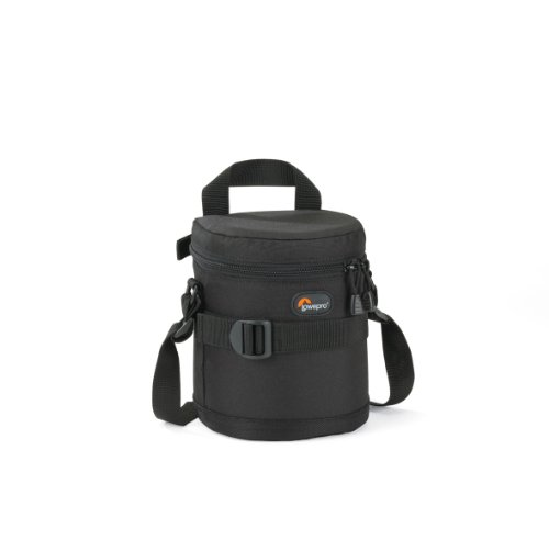 Lowepro 11 x 14cm Lens Case - Black