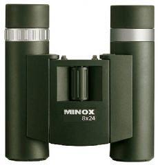 Minox 8 X 24 C BD BR  Binoculars