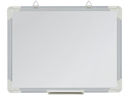 magnetic-drywipe-whiteboard-with-pen-tray-and-aluminium-trim-40-x-30-cm