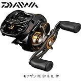 ダイワ(Daiwa) リール 14 モアザン PE SV 8.1L-TW