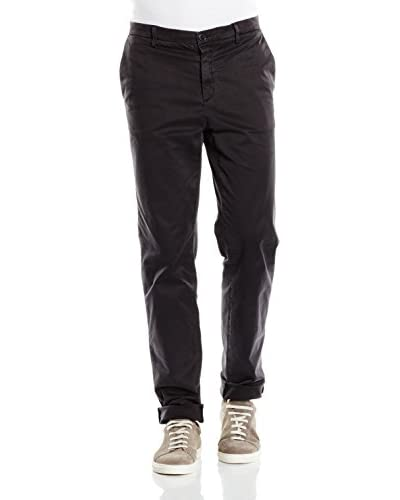 Fred Perry Pantalone [Marrone]