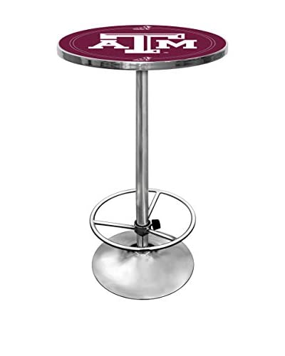 Trademark Global Texas A&M University Pub Table