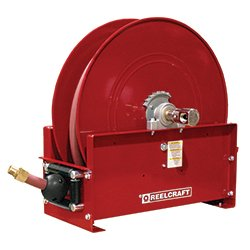300 PSI Hose Reel