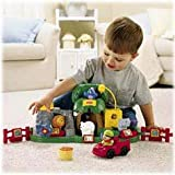 Fisher-Price World of Little People Animal Sounds Zoo