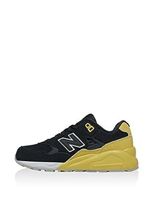 New Balance Zapatillas KL580UGP (Negro)