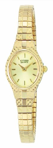Citizen Quartz Ladies' Expansion Watch #EK3683-51P