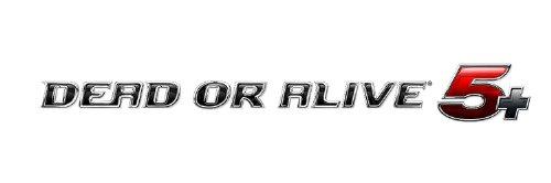 DEAD OR ALIVE 5 PLUS コレクターズエディション (初回封入特典 「かすみ」「あやね」「ティナ」 チアガールコスチューム ダウンロードシリアル 同梱)