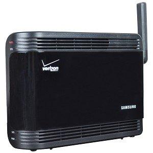 Verizon Wireless Samsung Network Extender SCS-26UC4