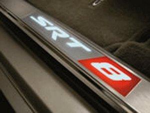 Amazon Com Chrysler 300 Srt8 Illuminated Door Sill Guards