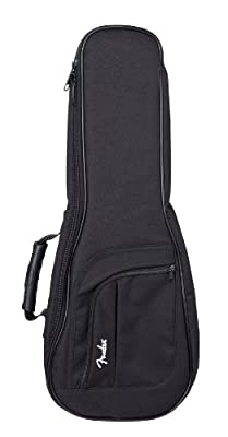 FENDER 099-1541-006 URBAN CONCERT UKULELE BAG Guitars accessories Other instruments