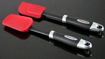 set-of-2-high-quality-farberware-pro-food-safe-silicone-spatulas