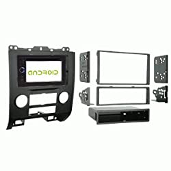 See OTTONAVI Ford Escape 2008-2013 In-Dash Double Din Android Multimedia K-Series navigation Radio with Complete Kit Details