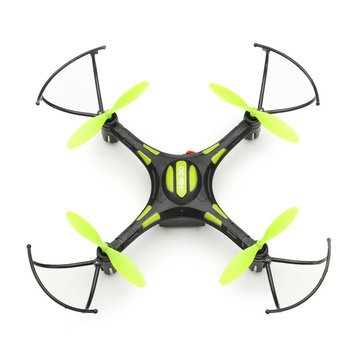 Eachine H8 3D Mini 2.4G 4CH 6Axis Inverted Flight One Key Return RC Quadcopter RTF(mode2)