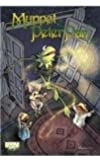 Muppet Peter Pan (Muppet Graphic Novels (Quality))