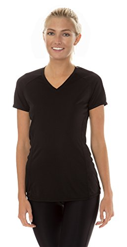AeroSkin-Dry-Womens-Short-Sleeve-Performance-Running-Shirt