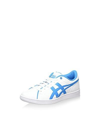 ASICS Zapatillas Blanco