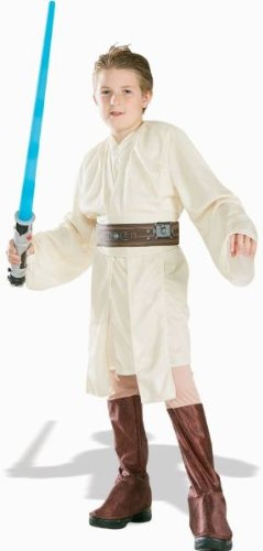 WMU Costume Obi Wan Kenobi Child Small