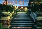 Missouri: Postcard Book