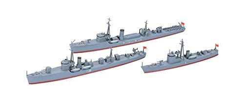 Tamiya Modellino Japanese Navy Auxiliary Vessel Scala 1:700 (Importato da Giappone)