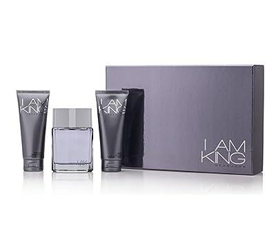 I Am King For Men By Sean John Gift Set