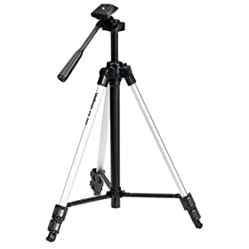 SX63 MHS-CM1 Handycam Camcorder 8 Professional STEEL Table Top Tripod For The Sony DCR-SX44
