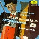 Prokofiev/Miaskovsky: Sinfonia Concertante/Cello Concerto