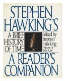 Stephen Hawking's A Brief History of Time: A Reader's Companion (0553077724) by Stephen Hawking