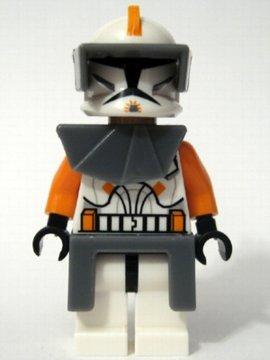 Image of Legos 7676