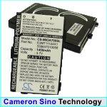 Battery Mitac Mio A700, Mio A701, Mio A710, Li-ion, 1450 mAh