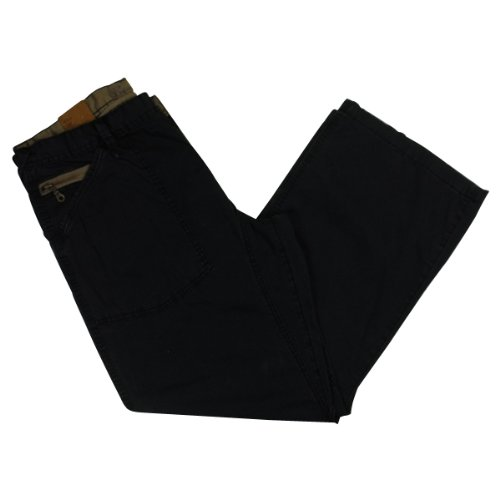 Mens Ben Sherman Mod Cargo Smart Combat Pants Trousers Pant Relax W 36 / L 30
