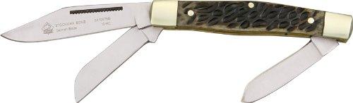 Puma Bowie Knife