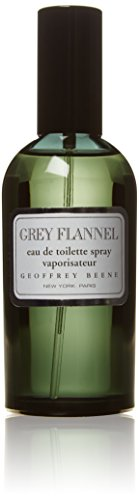Geoffrey Beene -  Grey Flannel, Eau de Toilette spray vaporisateur, Edt Vapo, 60 ml