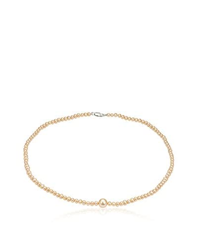 Pearl Dreams Collar A1777-K.SIR_72- Naranja