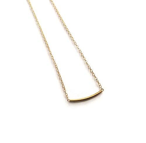collar-chapado-en-oro-con-dije-de-tubo-curvo-simple-curve