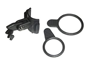 Fahrradbeleuchtung Sigma Ersatzhalter für Sigma Hiro