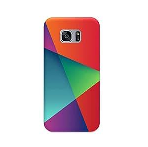 Generic mobile cover AKM01 for Samsung galaxy S7 (MULTICOLOUR)