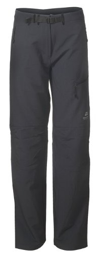 Mountain Equipment Mountain Stretch Pant (36 R, Black)