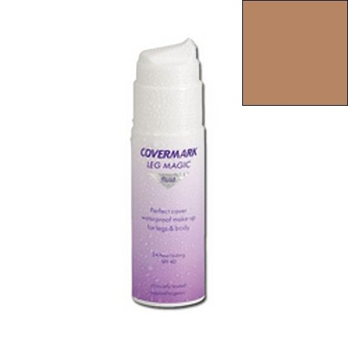 Covermark Leg Magic Fluid Corpo Correttore, Colore 65 - 75 ml
