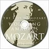 THE BEST OF MOZART~250TH ANNIVERSARY~