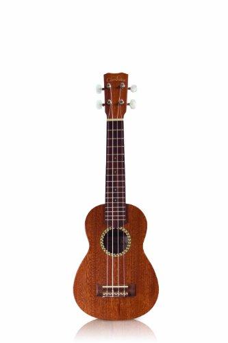Cordoba 20sm ukul l avec housse ukulele instrument for Housse ukulele