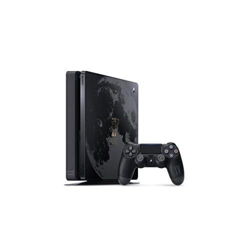 PlayStation 4 FINAL FANTASY XV LUNA EDITION【Amazon.co.jp限定】「ゲイボルグ/FINAL FANTASY XIVモデル」特典セット付