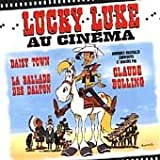 echange, troc Claude Bolling - Lucky Luke au cinéma