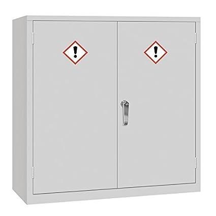 Coshh Double Door Cabinet (30ltr)