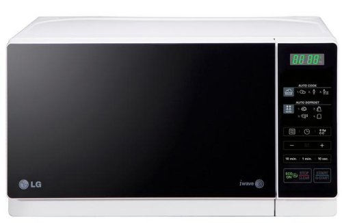 LG MH6043HAS forno a microonde