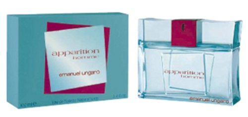 Ungaro Apparition Eau de Toilette - 50 ml