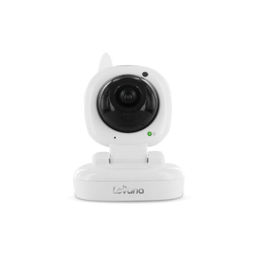 Wireless Security Camera, MiSafes WiFi Baby Pet Video Monitors